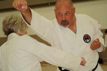 karate for adults sackville nova scotia